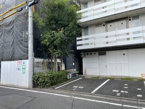 大宮浅間郵便局前2
